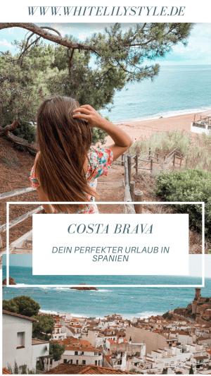 Costa Brava – dein perfekter Urlaub in Spanien