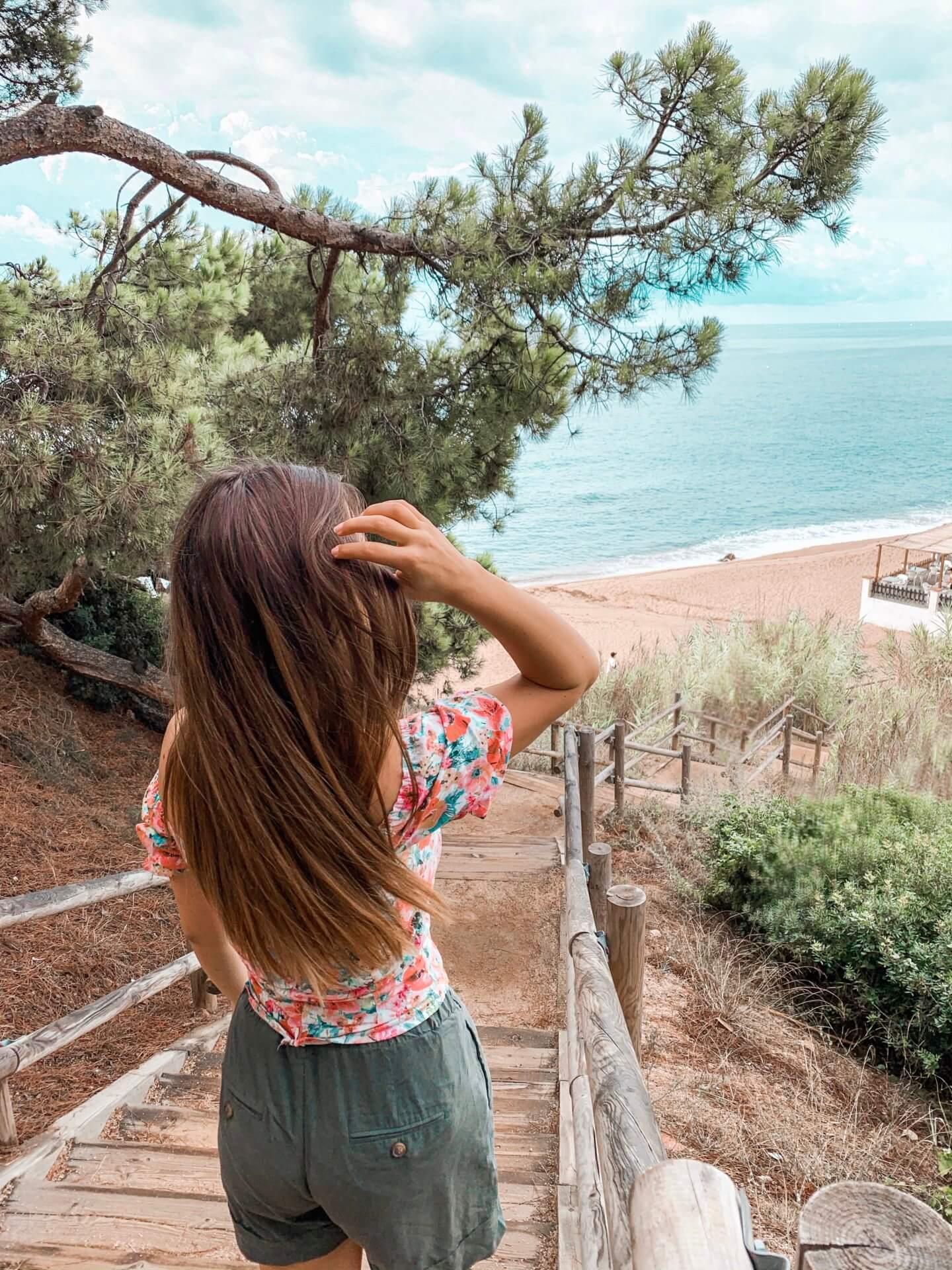 Costa Brava – die 5 schönsten Strände Costa Brava, Spanien