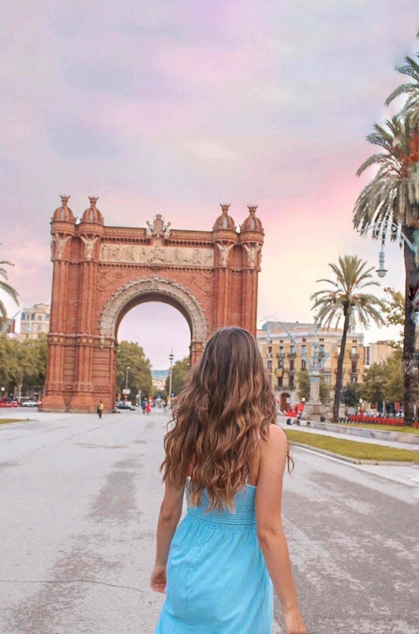 Barcelona - Die 10 schönsten Instagram Spots