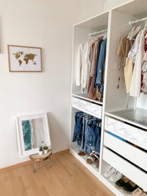 Wohnung aufräumen – Aufräumtipps für Putzteufel und Chaoten