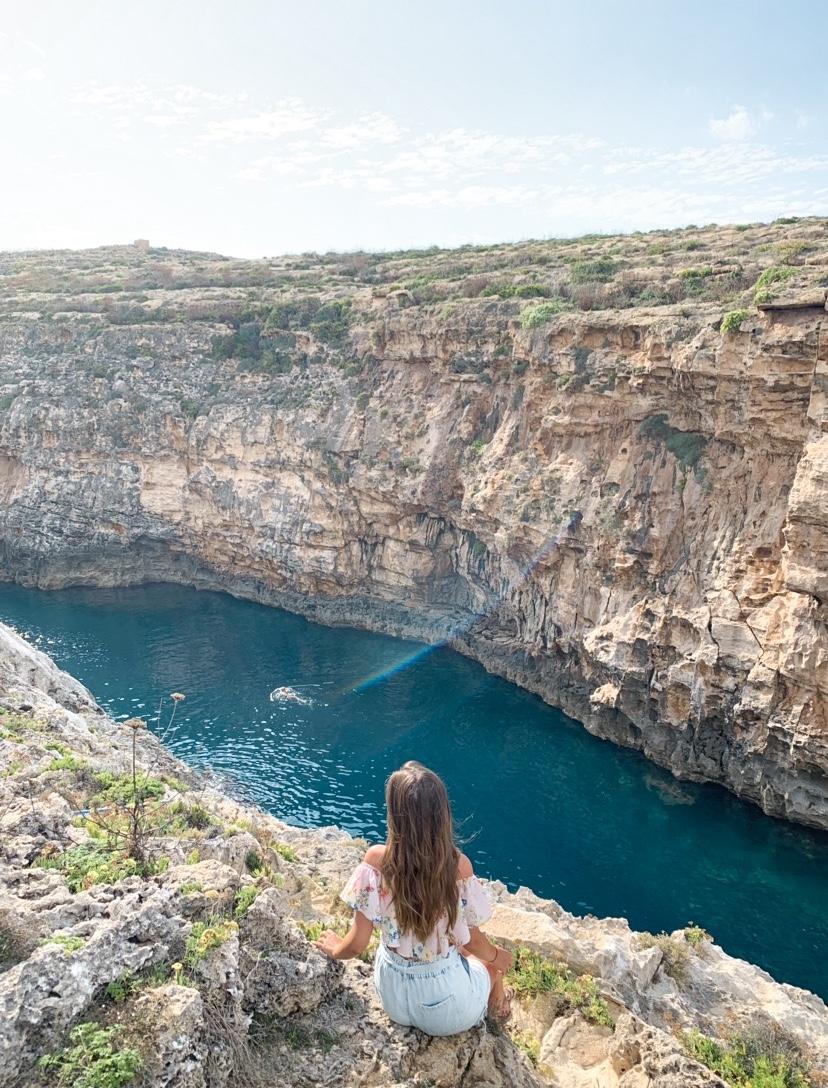 Wied il Ghasri - 10 Instagram Spots auf Malta und die wundervollsten Highlights