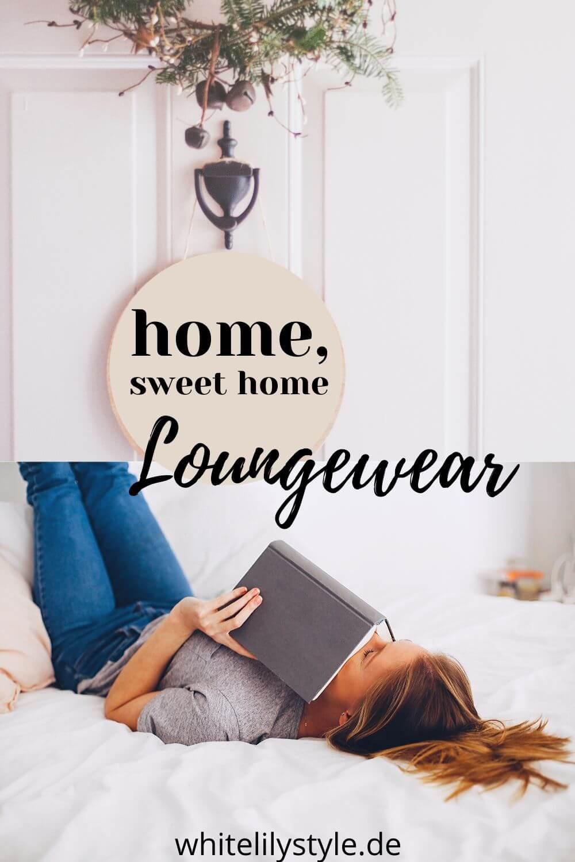 Loungewear – so bequem und schick, du willst dein Haus nicht mehr verlassen!