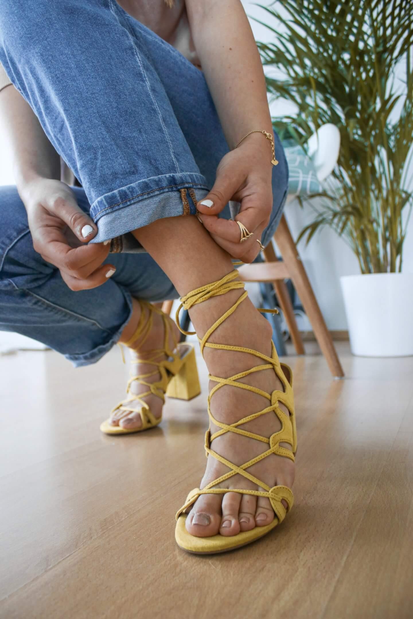 Schuhtrends 2020 - Diese Schuhe sind dieses Jahr IN!