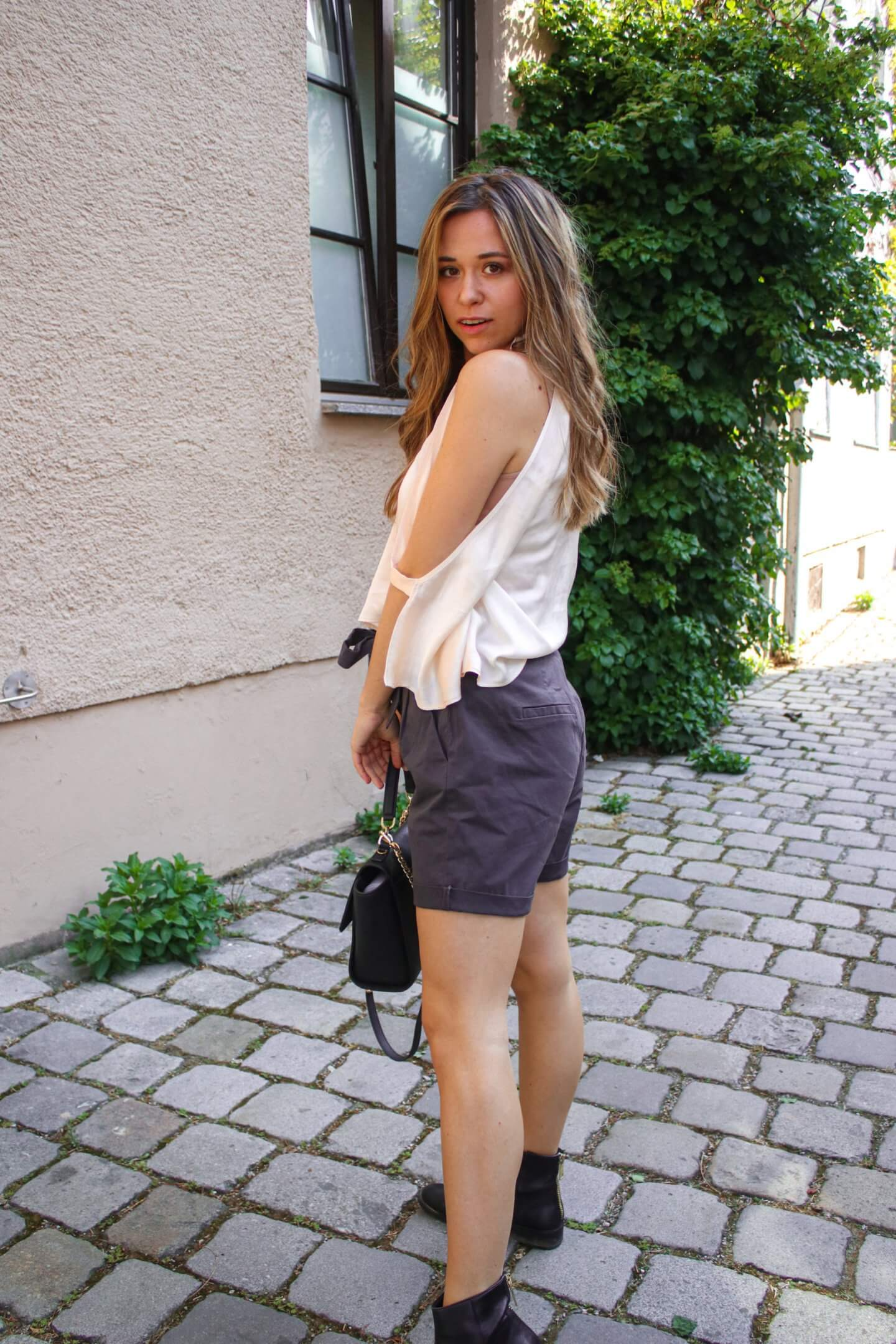 Meine 5 liebsten Sommeroutfits für Frauen