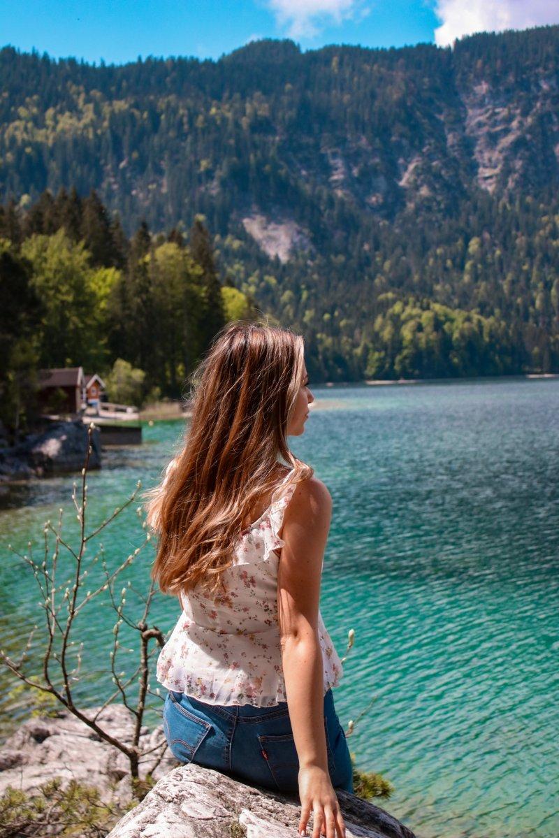 Eibsee – Urlaub an einem der schönsten See Bayerns!