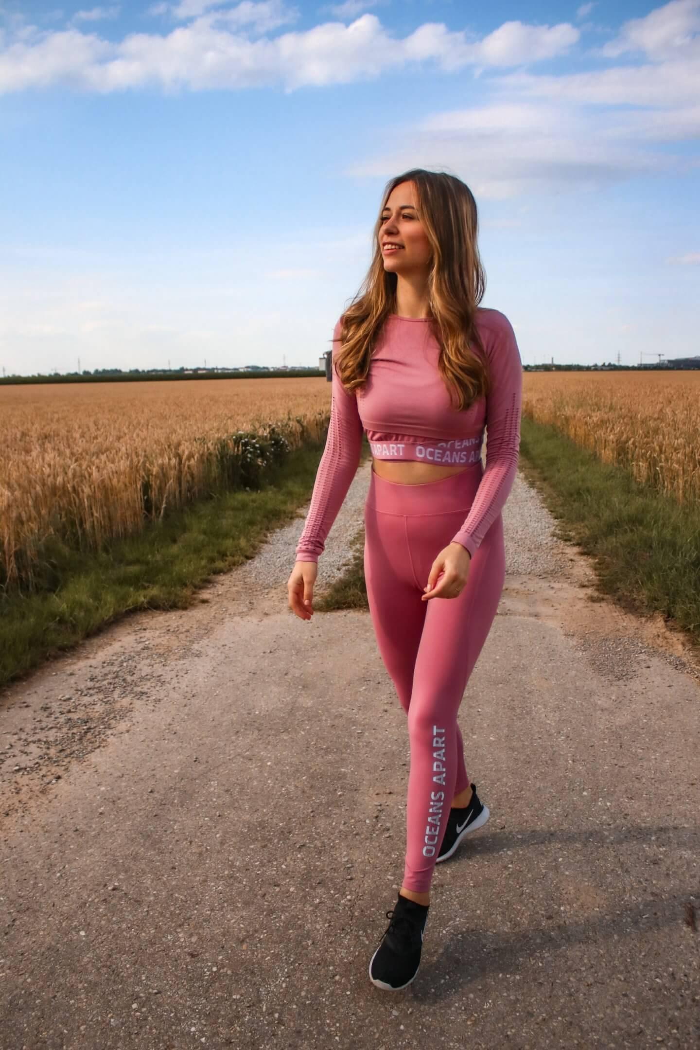 Hier gibt's die schönste Sportswear – diese Activewear Sets wollen gerade alle!