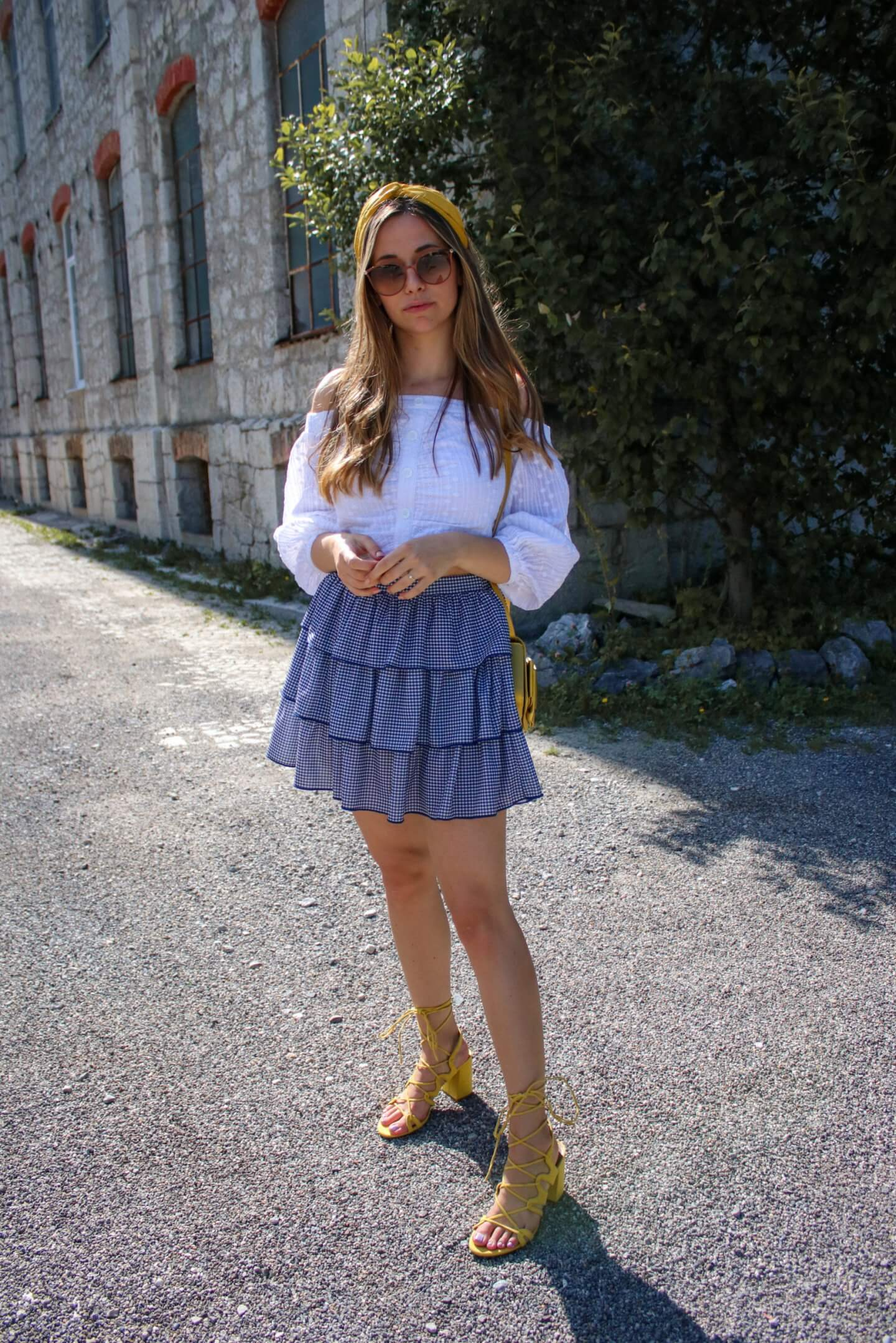 Diesen Rock tragen alle im Sommer – Röcke für Frauen passend zu jeder Situation
