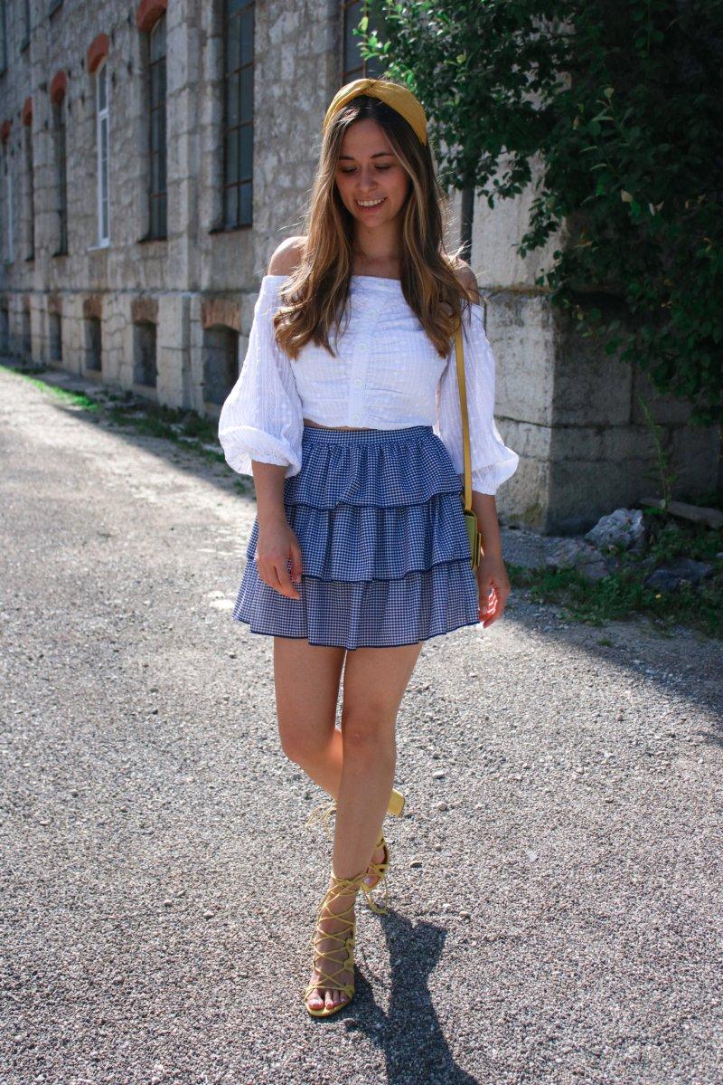 Röcke für Frauen passend zu jedem Anlass – diesen Rock tragen alle im Sommer –