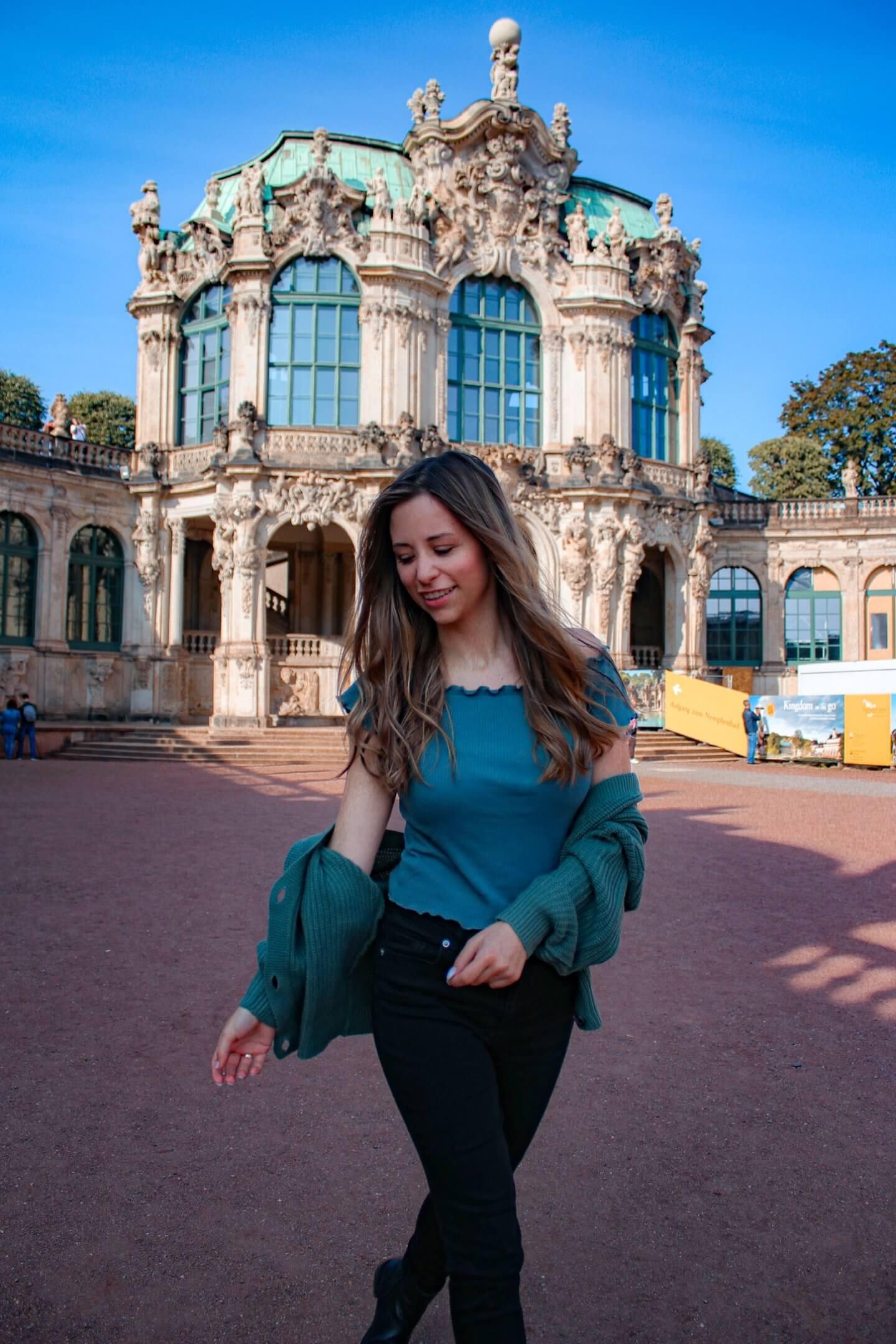 Dresden Fotolocations - Die 7 schönsten Sehenswürdigkeiten von Dresden und was sie kosten
