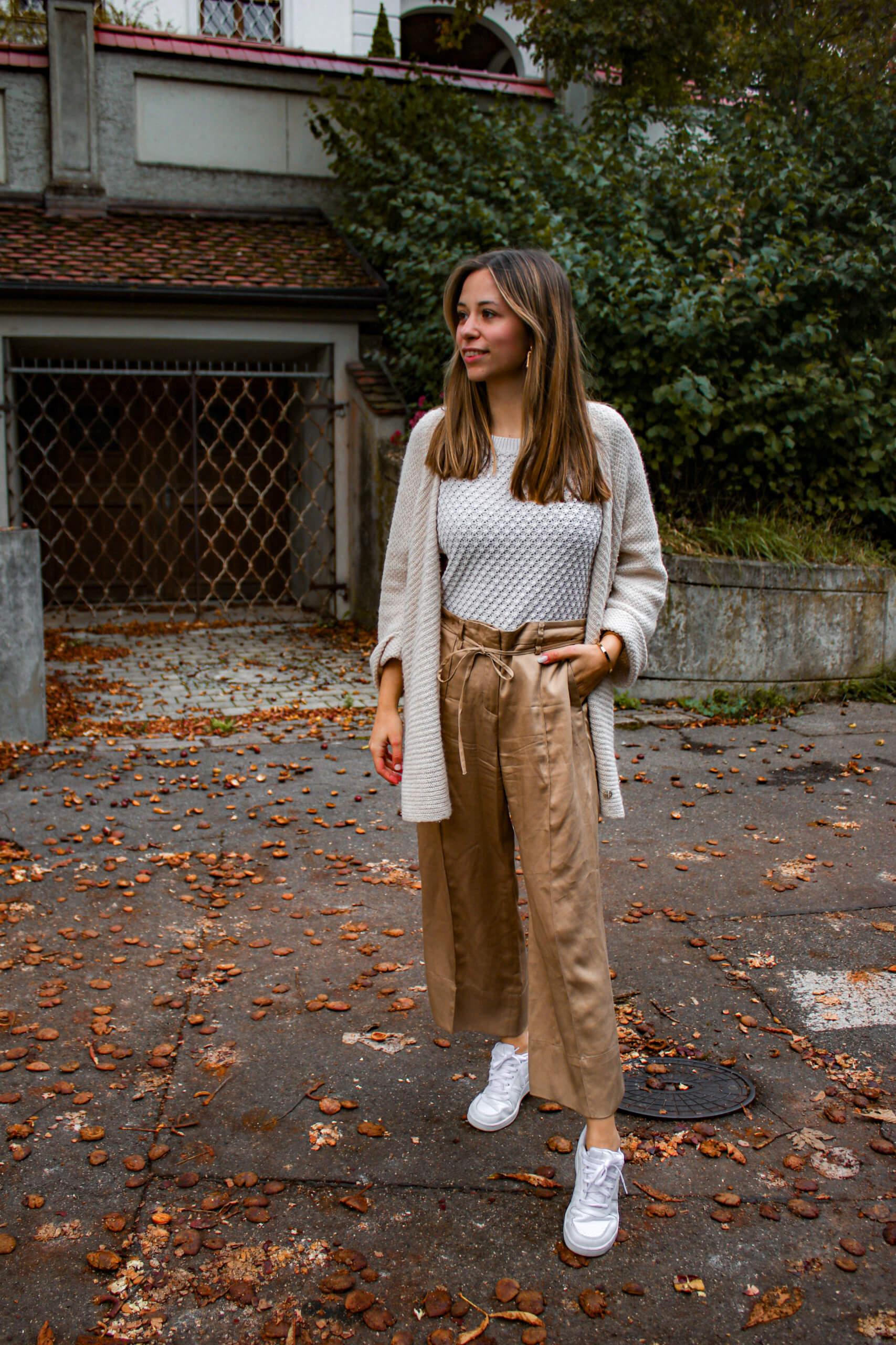 Herbstlook – meine liebsten Fashion Pieces für den Herbst in einem Outfit