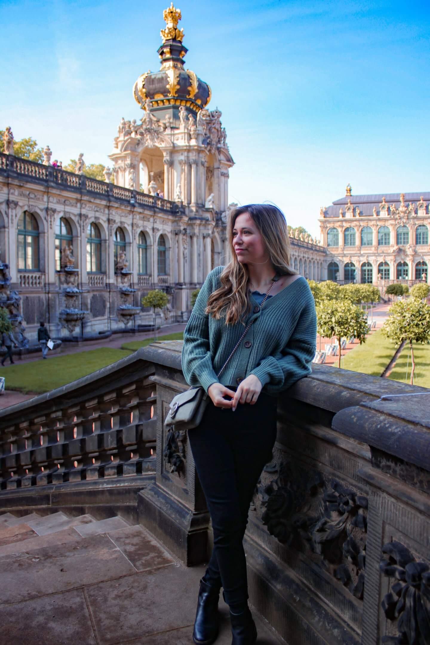 Dresden Fotolocations - Die 7 schönsten Sehenswürdigkeiten Dresdens und was sie kosten