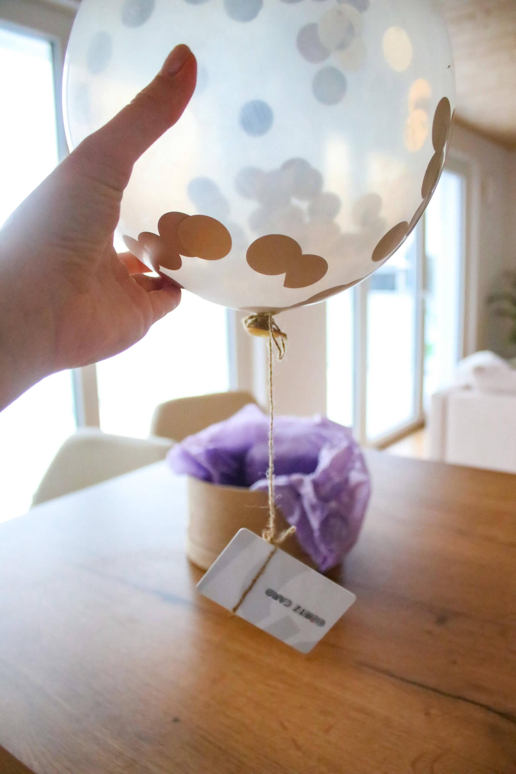 Gutschein schön verpacken – so verpackst du einen Gutschein liebevoll und persönlich
