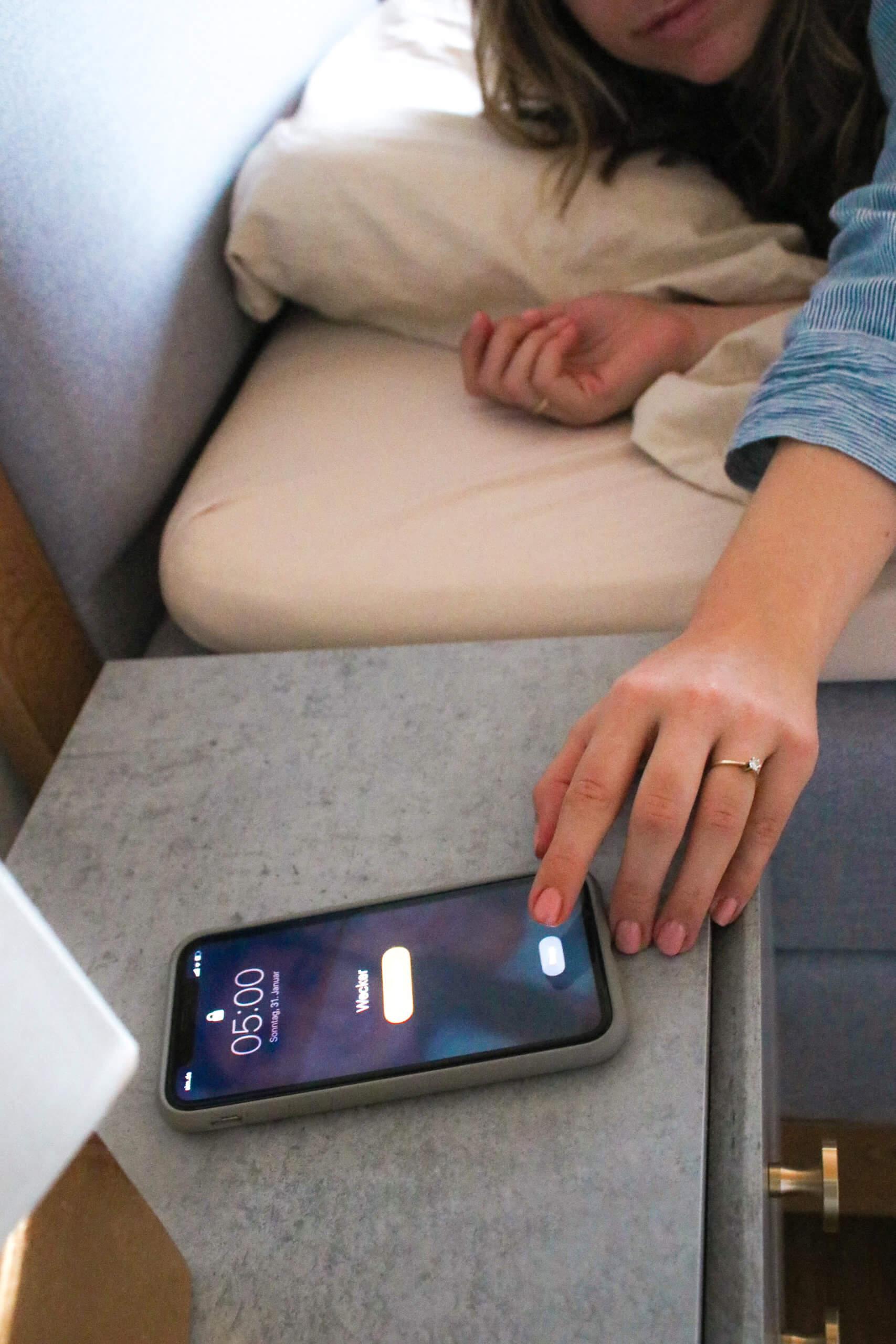 Frühaufsteher- Gadgets – Morgens besser aus dem Bett kommen
