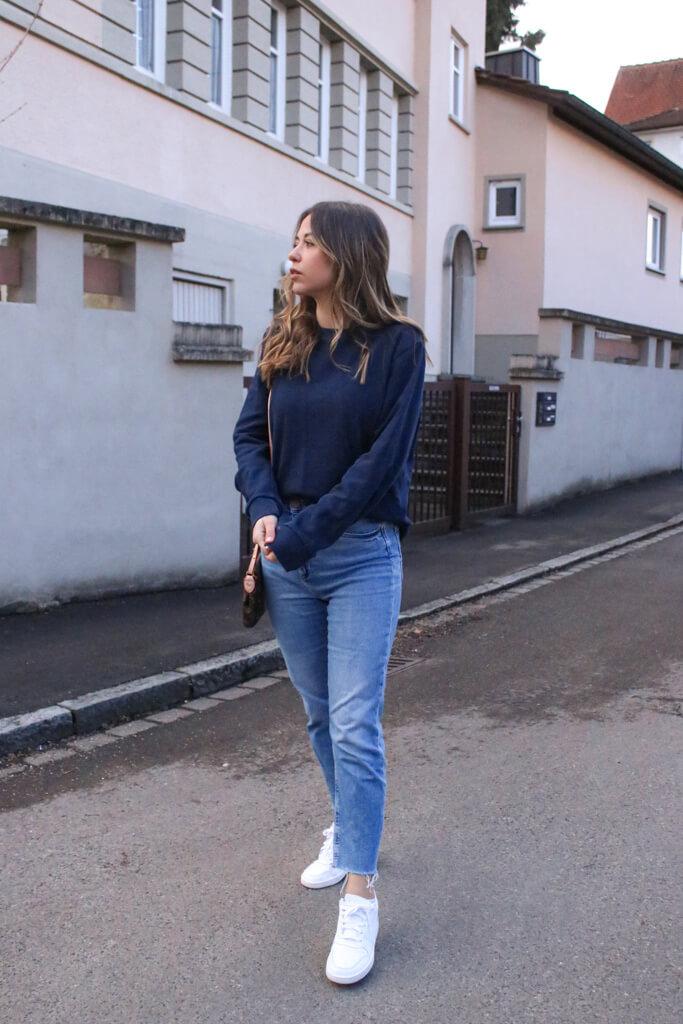 Basic Outfits - so stylen wir Sie und diese Basic Must-Haves brauchst du in deinem Kleiderschrank!