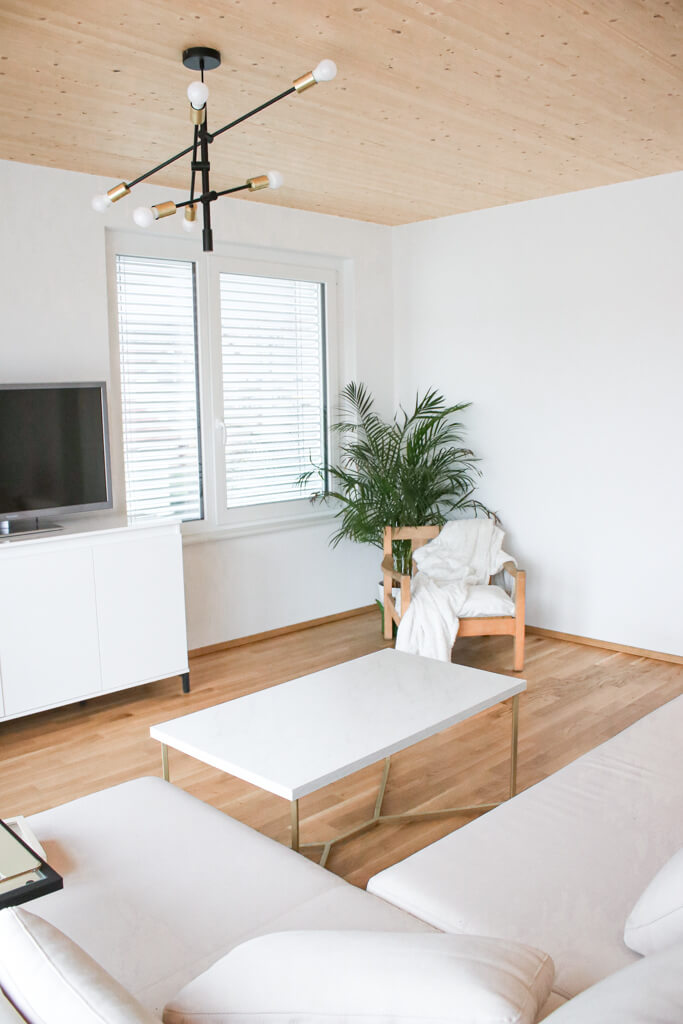 Innenausbau mit Holz - Was du wissen solltest und so schön kann die Interior Gestaltung dazu aussehen!