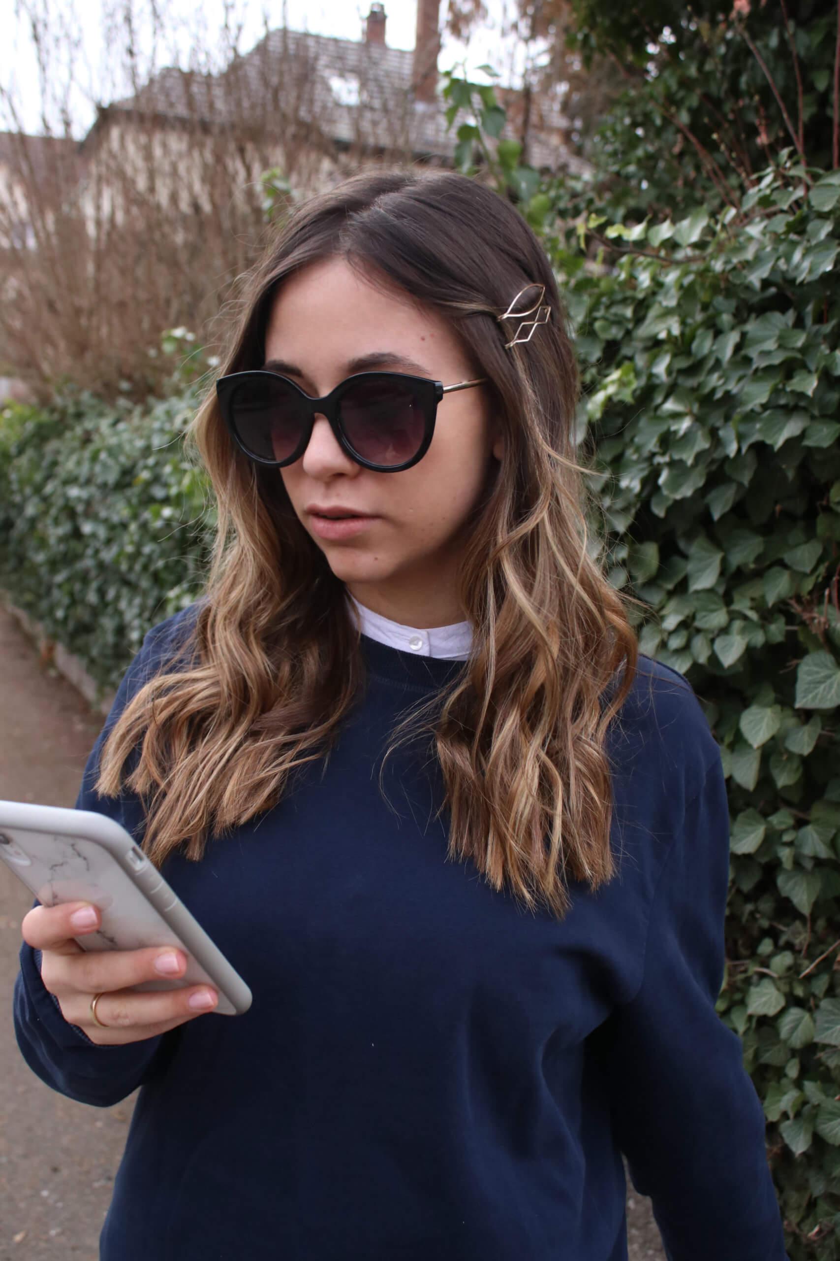 Trend Haarspangen, Haarklammern und Tücher- das sind die Trend Accessoires für's Haar!