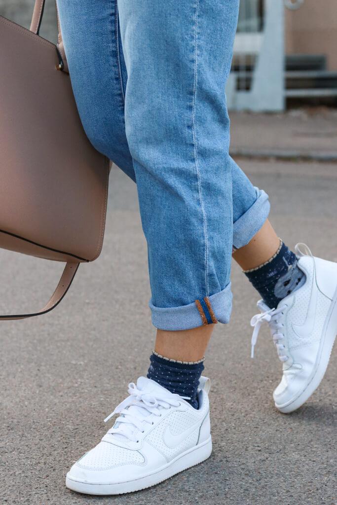 Das sind die Sneaker Trends UND so tragen wir Sneaker im Frühling