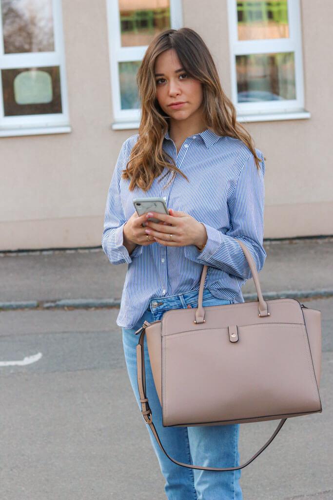 Die schönsten Business Taschen - Welche Tasche passt für's Büro?
