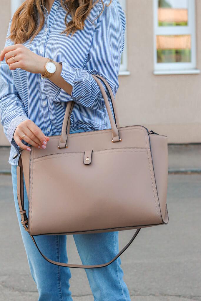 Welche Tasche für's Büro?Die schönsten Businesstaschen für's Office!