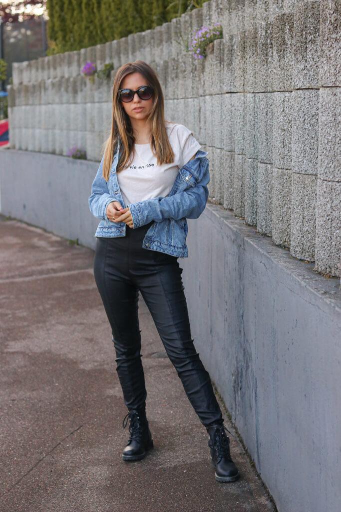 New Grunge - Styleseven Fashionblogger