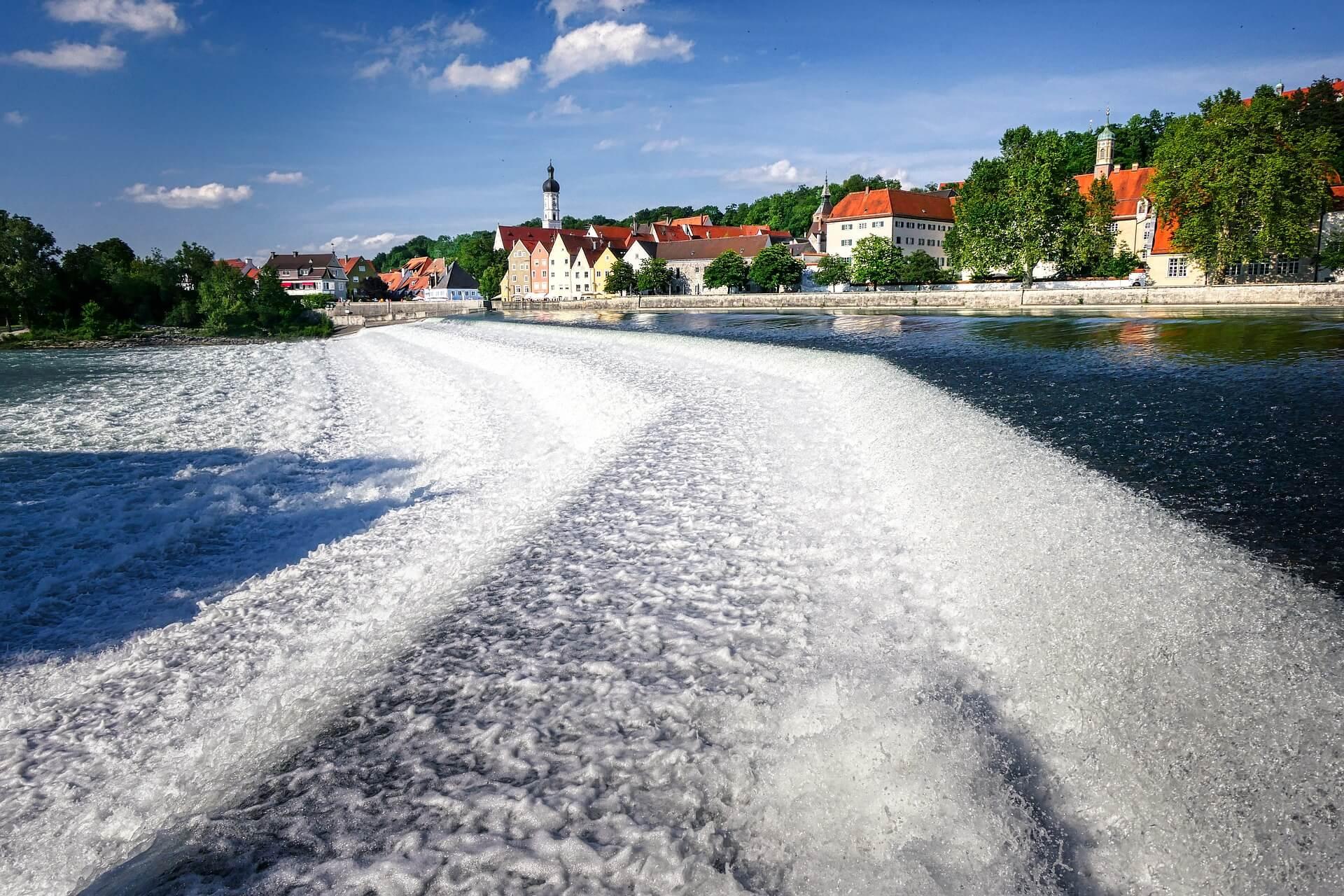 10 Schöne Städte in Bayern, die sich lohnen! Die schönsten Orte Bayerns!