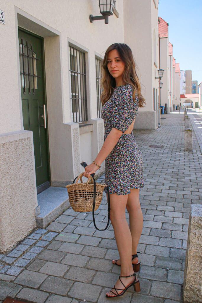 Kleidertrends - diese Kleider sehen teurer aus als sie sind!