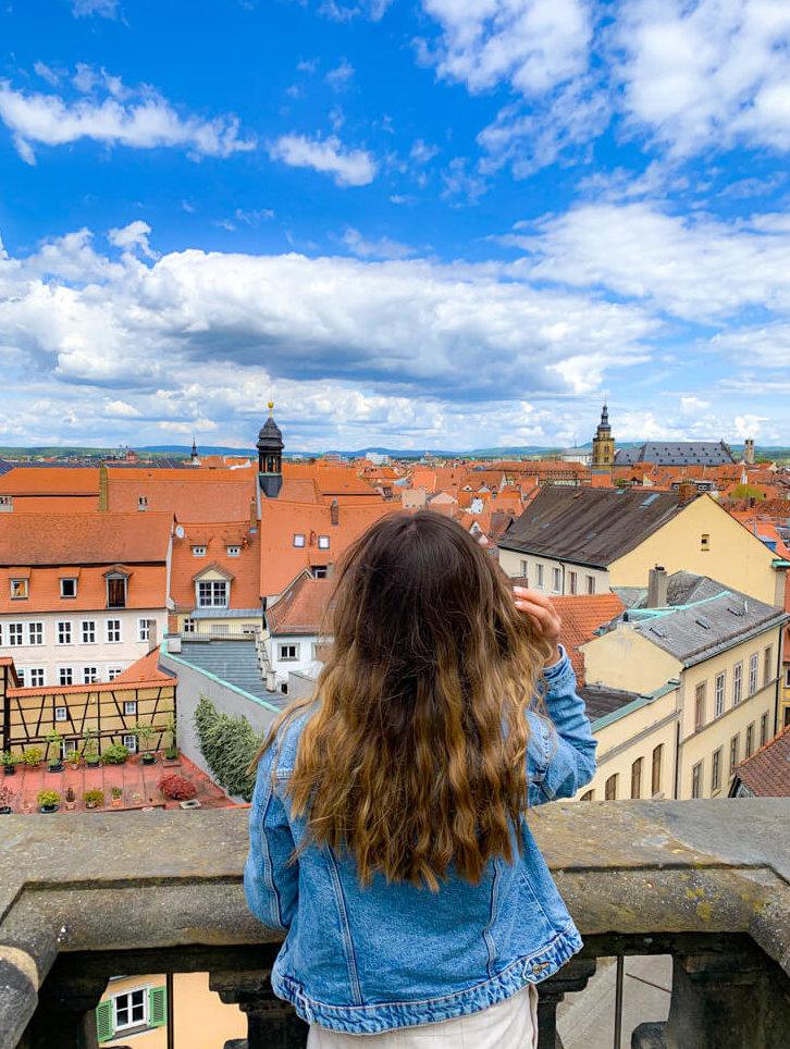 Altstadt Bamberg Sehenswürdigkeiten Bamberg - 6 Tipps für ein tolles Wochenende mit den schönsten Sehenswürdigkeiten
