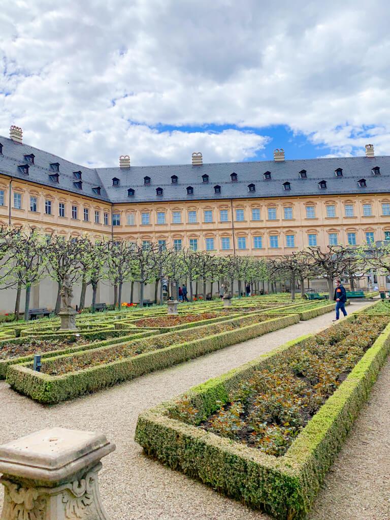 Rosengarten Bamberg Sehenswürdigkeiten Bamberg - 6 Tipps für ein tolles Wochenende mit den schönsten Sehenswürdigkeiten