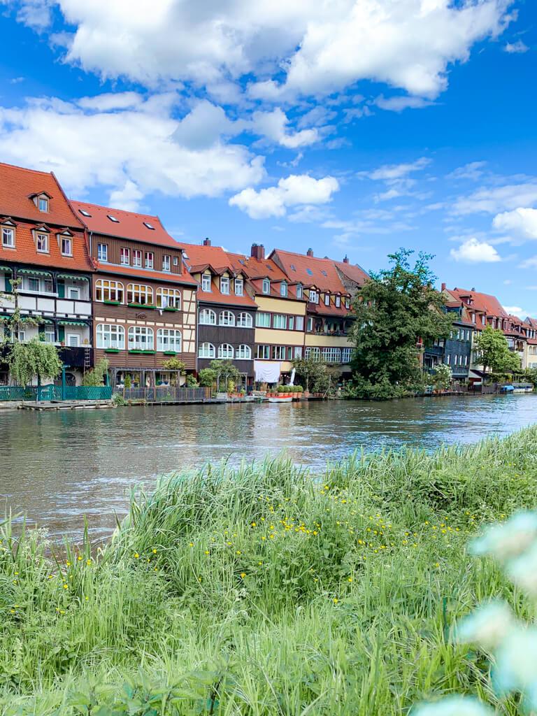 Klein Venedig Sehenswürdigkeiten Bamberg - 6 Tipps für ein tolles Wochenende mit den schönsten Sehenswürdigkeiten
