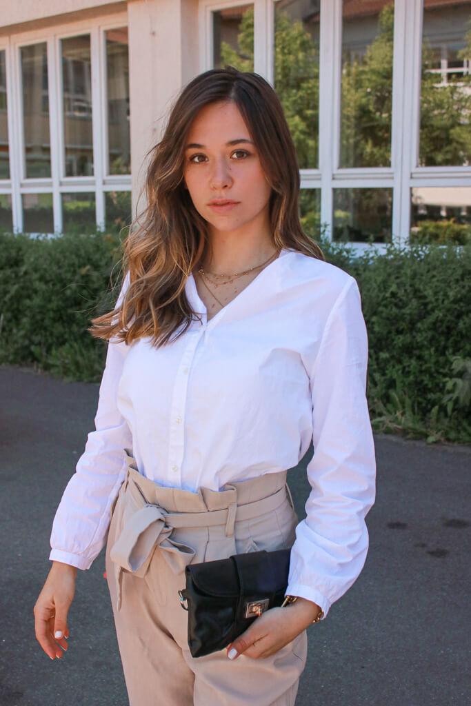 Modeblog aus Deutschland : Fashionblog from Germany Whitelilystyle