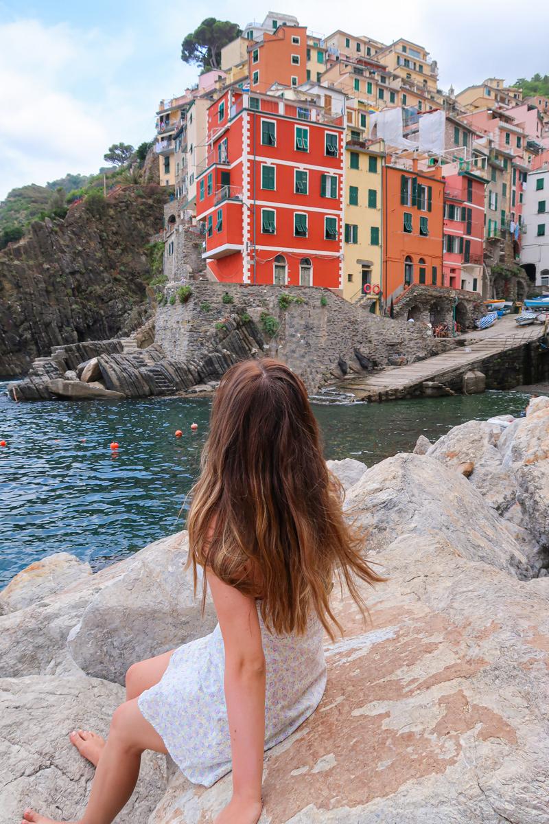 Die schönsten Instagram Spots Cinque Terre