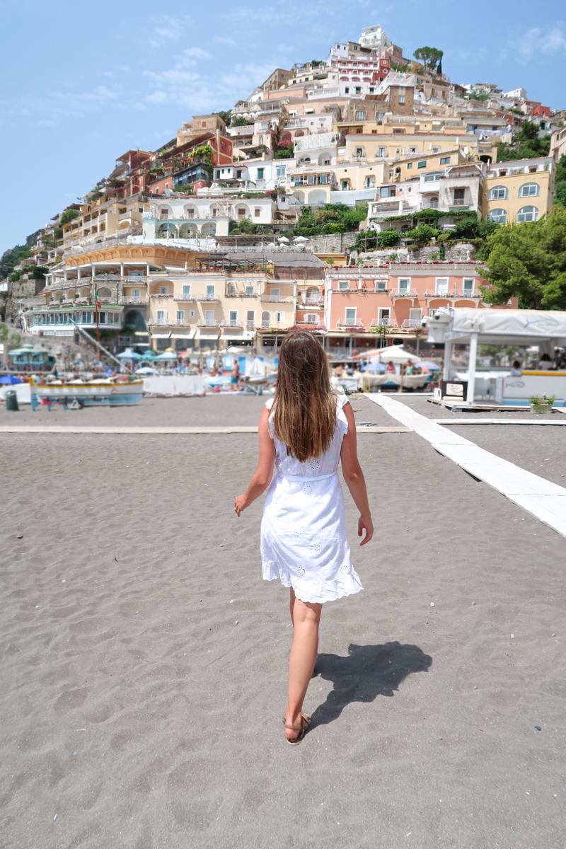 Meine Tipps für eine Reise an die Amalfiküste – Reisetipps für Positano, Amalfi, Rovella …