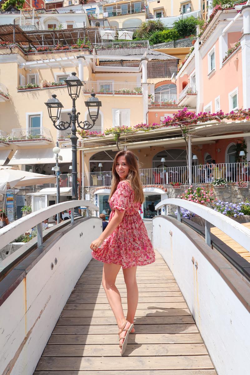 Meine Tipps für eine Reise an die Amalfiküste - Reisetipps für Positano, Amalfi, Rovella …