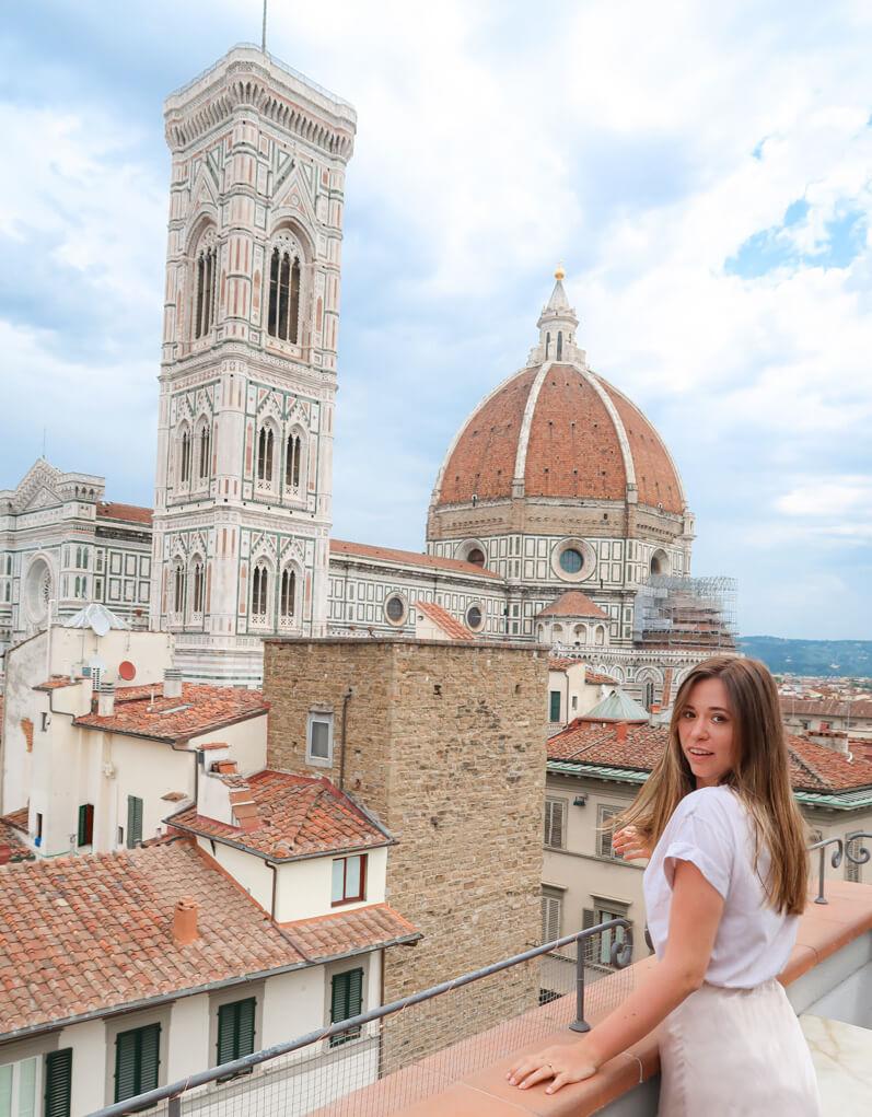 Florenz in 3 Tagen - Geheimtipps und Sehenswürdigkeiten in Florenz