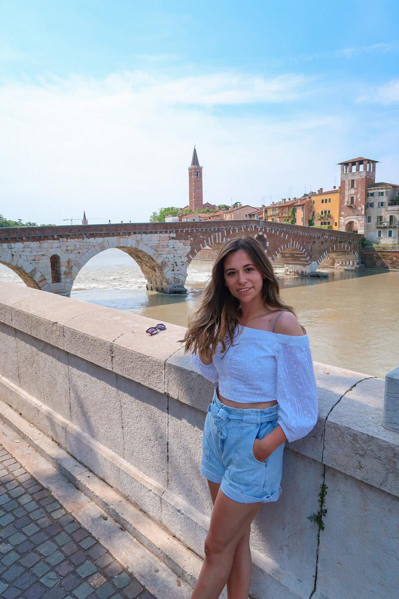 Verona City Guide - die schönsten Orte, Tipps und ein fabelhafter Tagesausflug an den Gardasee