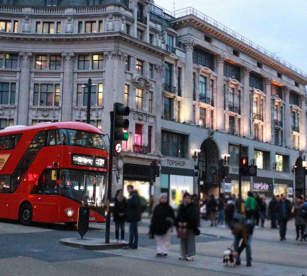 london tipps Sehenswürdigkeiten städter